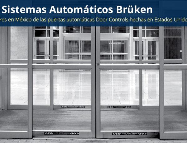 Sistemas automaticos